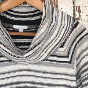 NWT New York & Company NY&C Sweater Dress MEDIUM